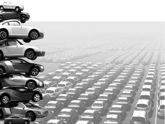 车市表现低迷,仅有20%的车企完成销量目标!