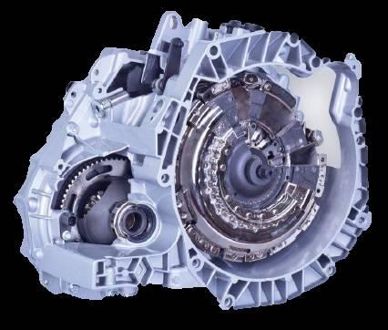 联手格特拉克 奇瑞重金打造全新DCT变速器