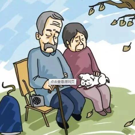 老太被推销员诈骗7年 债务缠身老伴压力之下脑梗去世