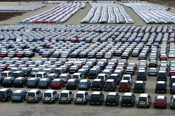 中国车市半年考:中国汽车产